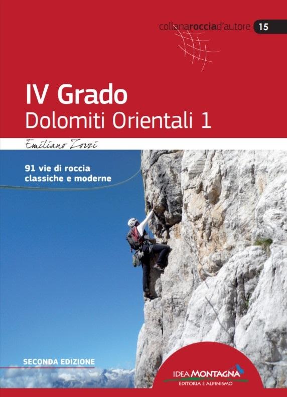 IV grado Dolomiti Orientali vol. 1
