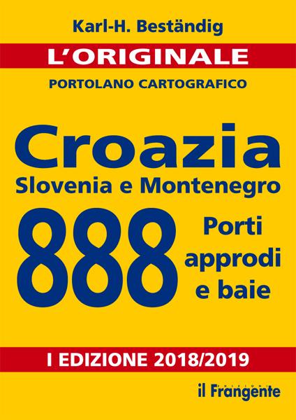888 Croazia, Slovenia e Montenegro