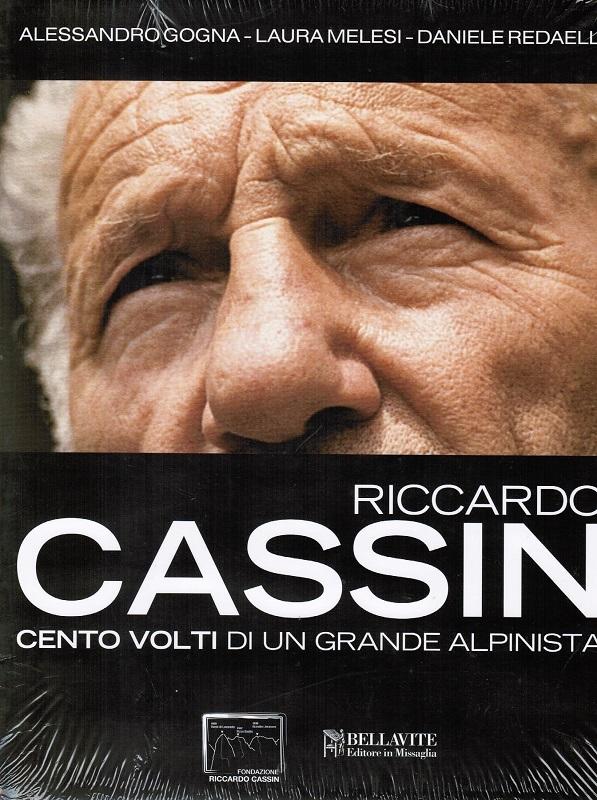 Riccardo Cassin