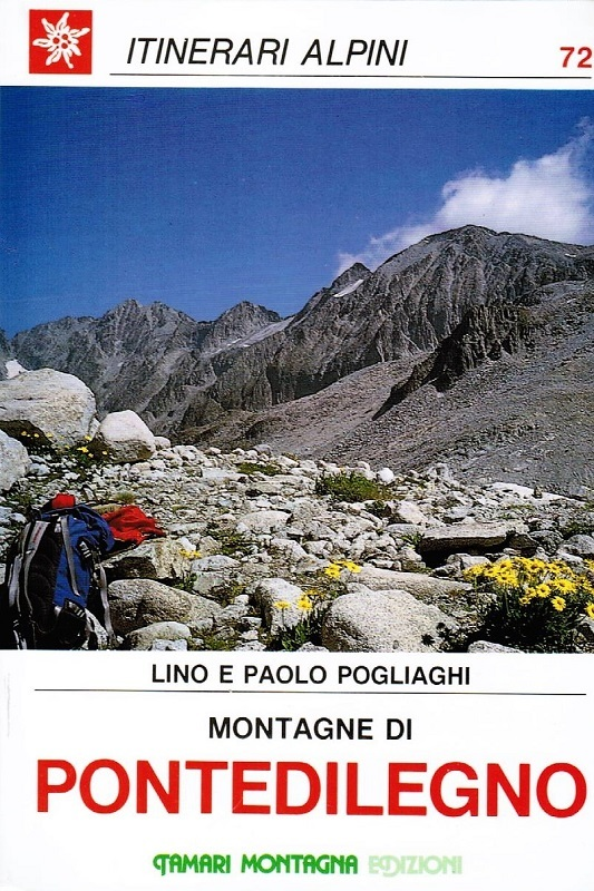 Montagne di Pontedilegno