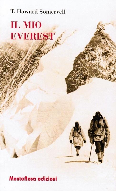 Il mio Everest