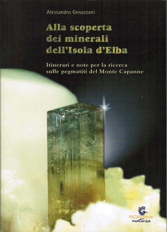 Alla scoperta dei minerali dell'Isola d'Elba