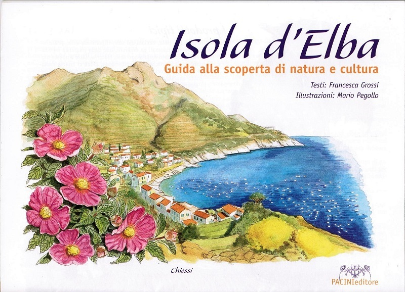 Isola d'Elba (cartoguida)
