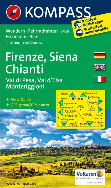 K2458 Firenze, Siena, Chianti, Val di Pesa, Val d'Elsa, Monteriggioni