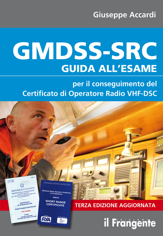 GMDSS-SRC Guida all'esame