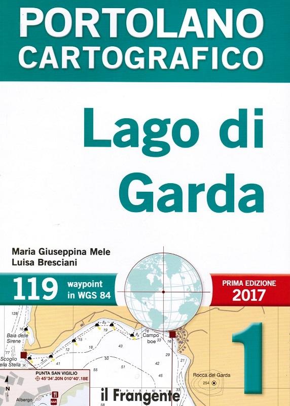 Portolano cartografico 1