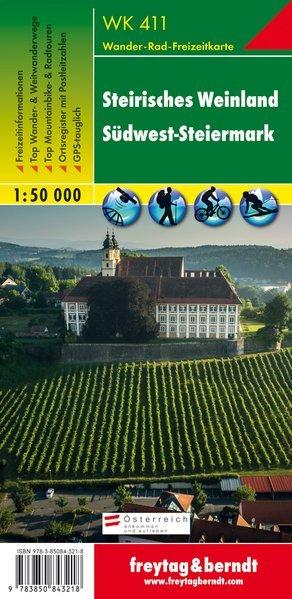Steirisches Weinland – Südwest-Steiermark