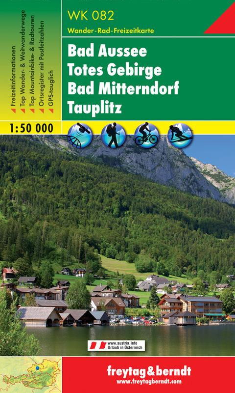 Bad Aussee – Totes Gebirge – Bad Mitterndorf – Tauplitz