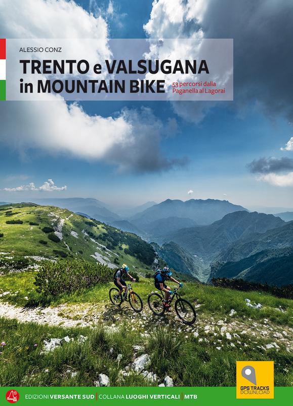Trento e Valsugana in mountain bike