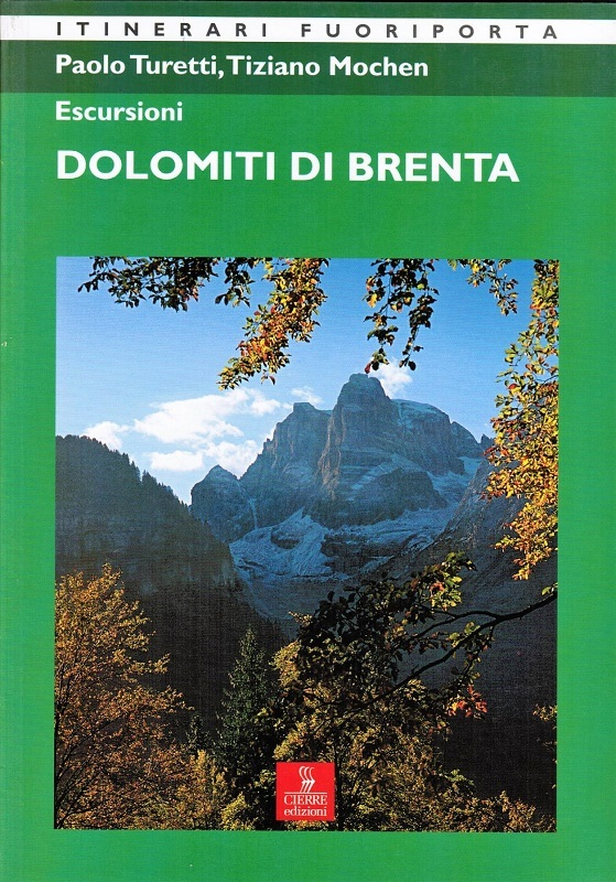 Escursioni Dolomiti di Brenta