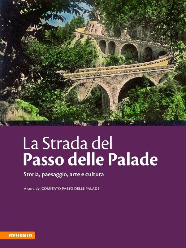 La strada del Passo delle Palade