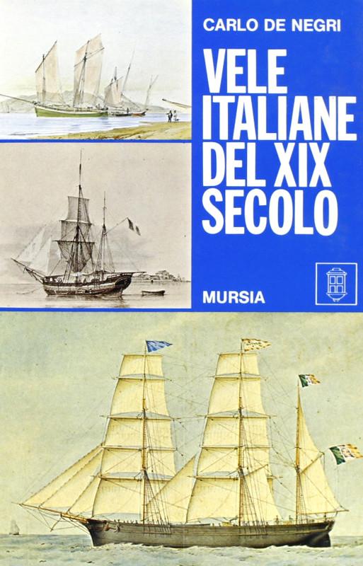 Vele Italiane del XIX Secolo