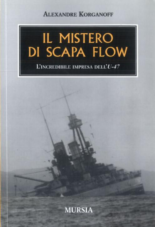 Il mistero di Scapa Flow