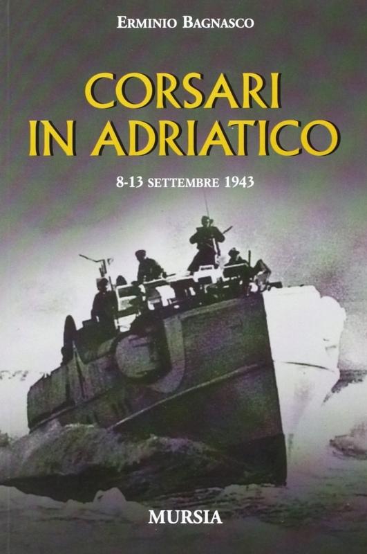 Corsari in adriatico