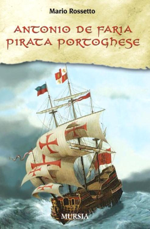 Antonio de Faria pirata portoghese