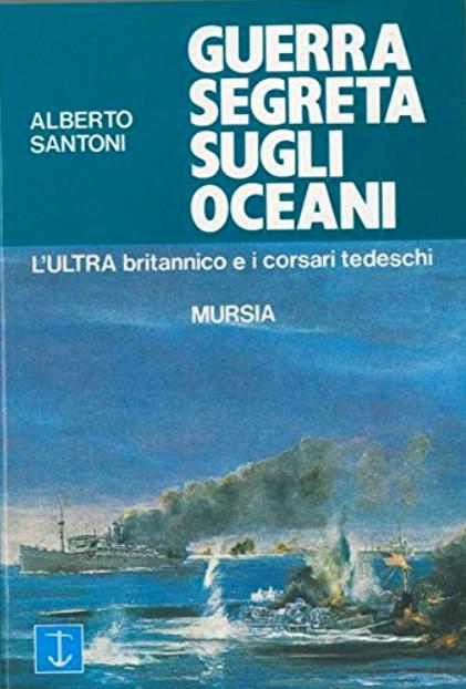Guerra segreta sugli oceani
