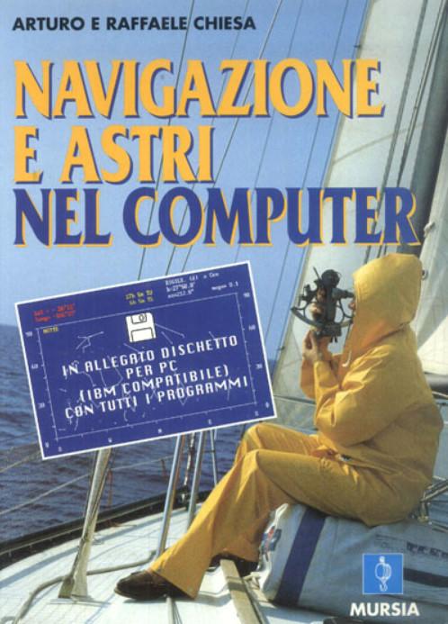 Navigazione e astri nel computer