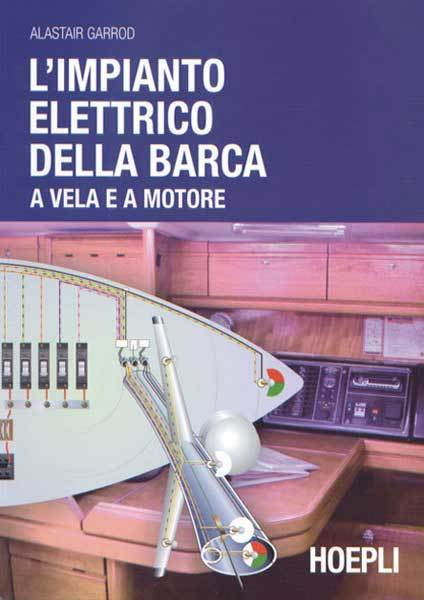 L'impianto elettrico della barca
