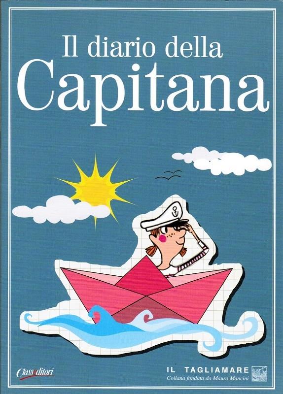 Il diario della capitana