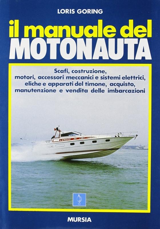 Il manuale del motonauta