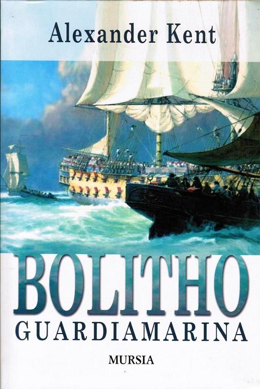 Bolitho guardiamarina