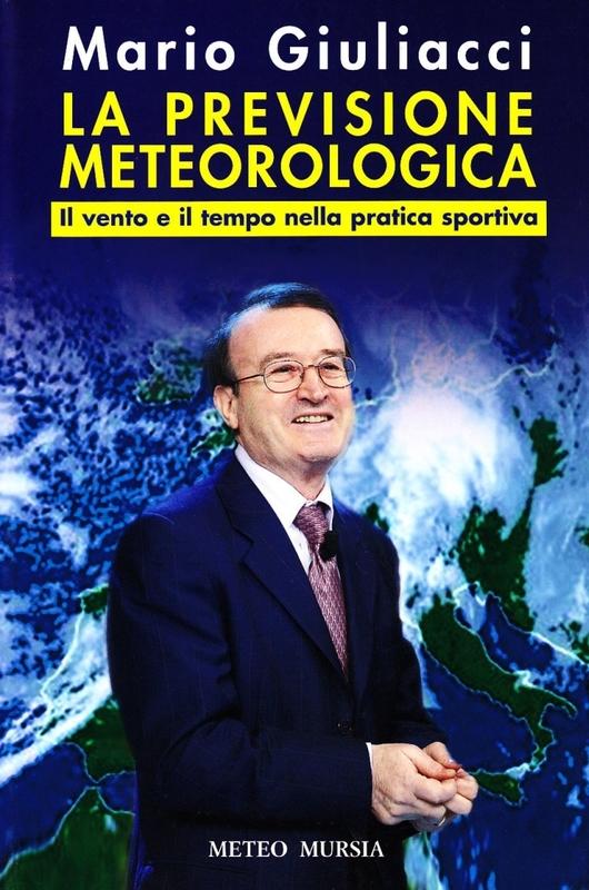 La previsione meteorologica