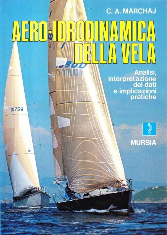 Aero-idrodinamica della vela