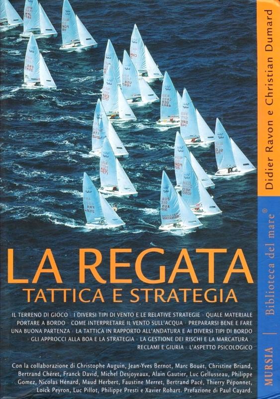 La regata - Tattica e strategia