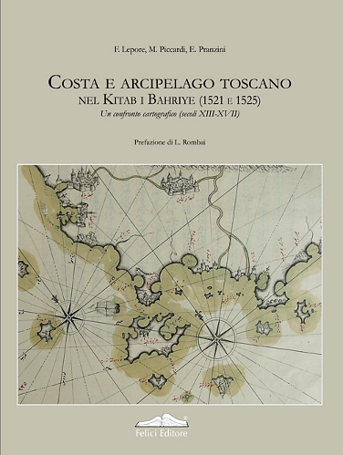 Costa e Arcipelago Toscano nel Kitab - i Bahriye (1521 e 1525)