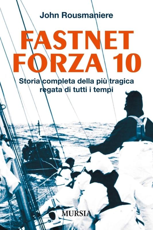 Fastnet forza 10