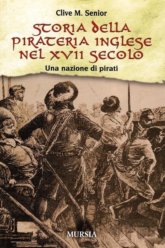 Storia della pirateria inglese nel XVII secolo