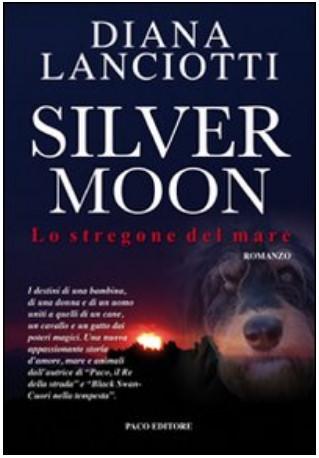 Silver Moon - Lo stregone del mare