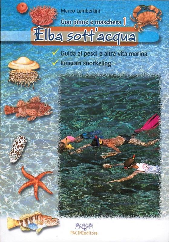 Elba sott'acqua