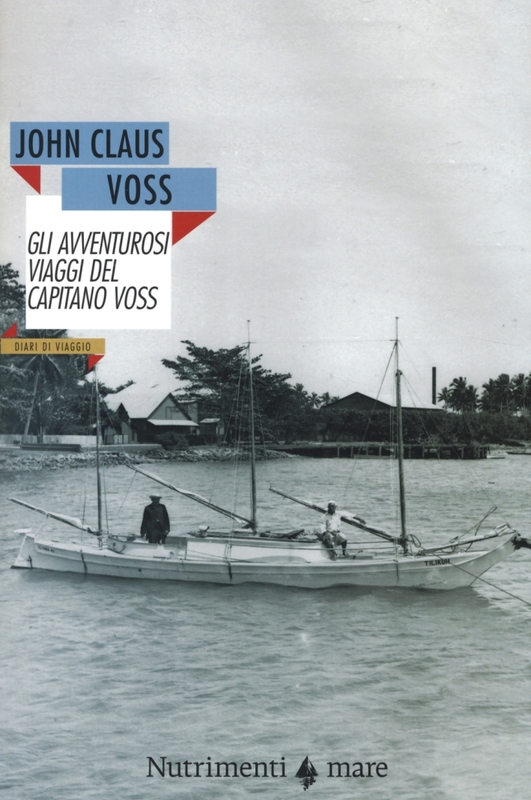 Gli avventurosi viaggi del capitano Voss