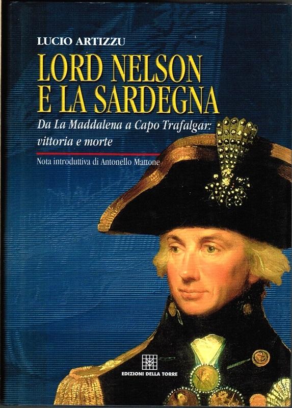 Lord Nelson e la Sardegna