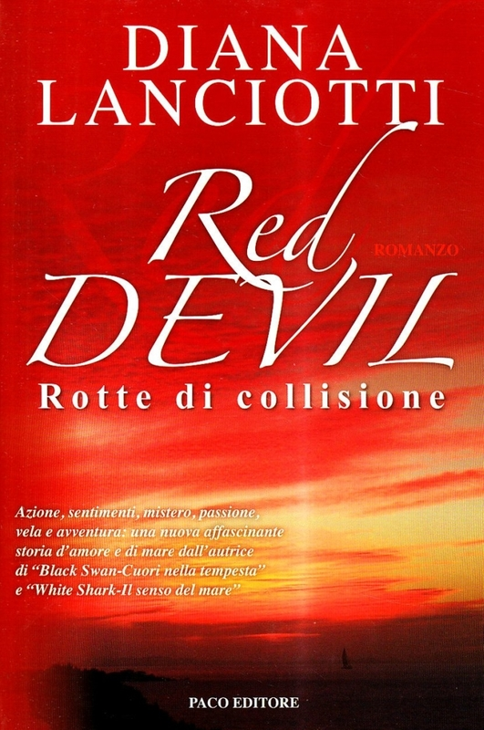 Red Devil - Rotte di collisione
