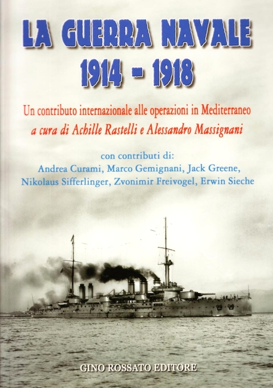 La guerra navale 1914-1918