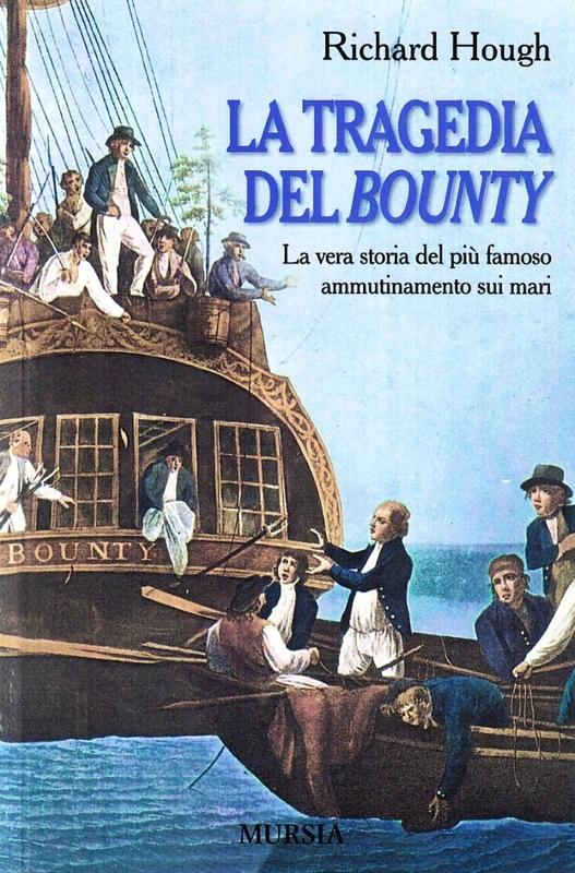 La tragedia del Bounty