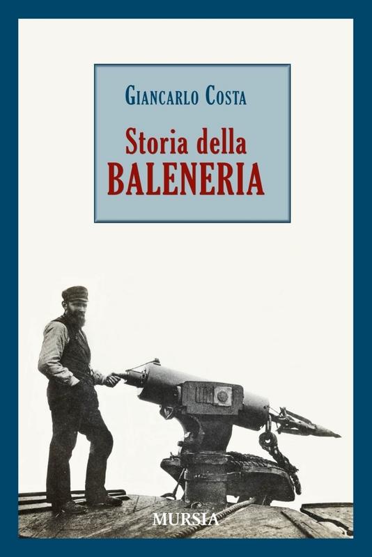 Storia della baleneria