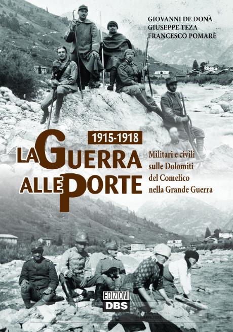 1915-1918 La guerra alle porte