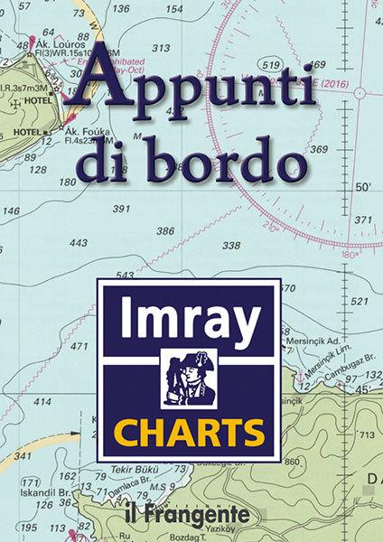 Appunti di bordo Imray Charts