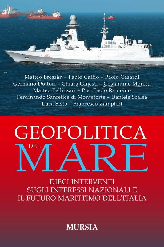 Geopolitica del mare
