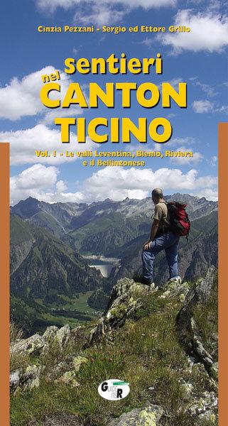 Sentieri nel Canton Ticino