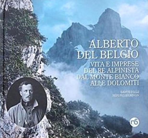 Alberto del Belgio