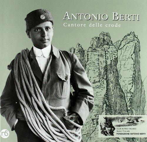 Antonio Berti