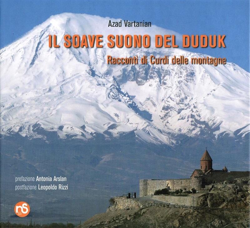 Il soave suono del duduk