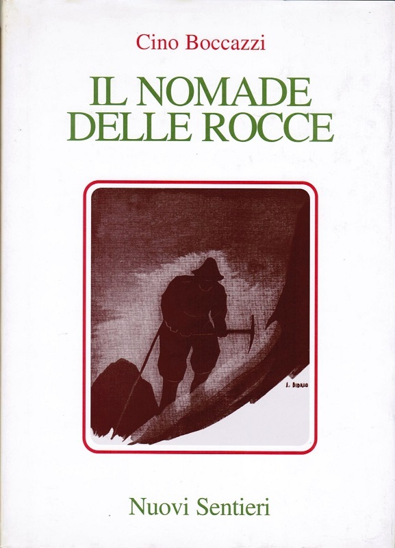 Il nomade delle rocce