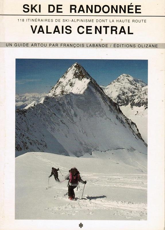 Ski de Randonnée Valais central