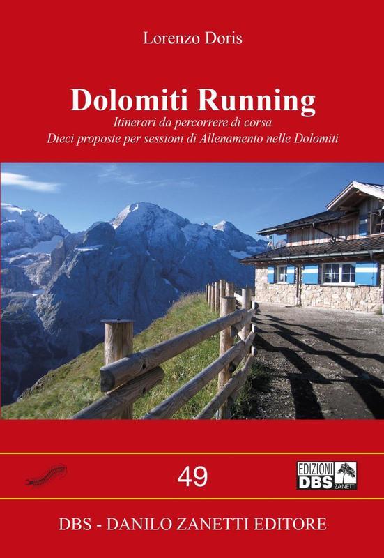 Dolomiti running