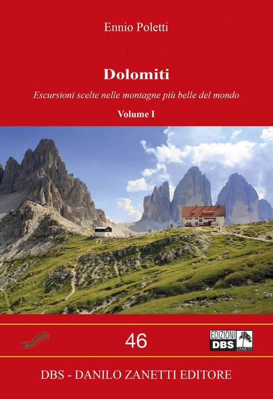 Dolomiti Vol. 1